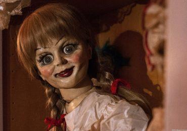 Búp bê ma Annabelle tái xuất vào mùa hè 2019
