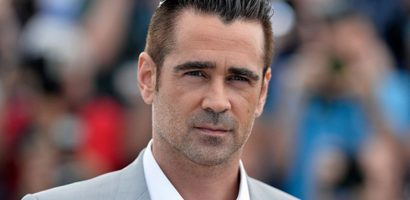 Colin Farrell nhập trại cai nghiện