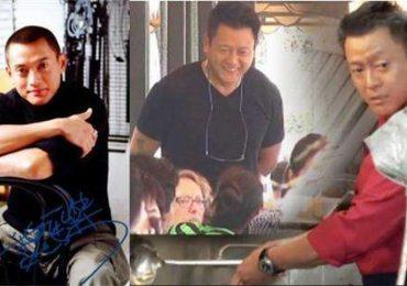 Tài tử TVB mở quán bán hàng, cố hàn gắn vợ trẻ dù bị phản bội