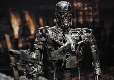 Robot sát thủ đang được bí mật phát triển ở Hàn Quốc