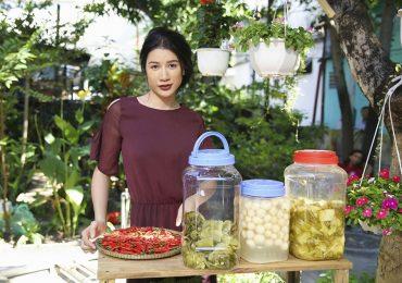 Trang Trần hoãn đám cưới để tham gia 'Yêu em bất chấp'
