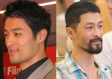 Johnny Trí Nguyễn: Vẻ lãng tử một thời xuống dốc ở tuổi 44