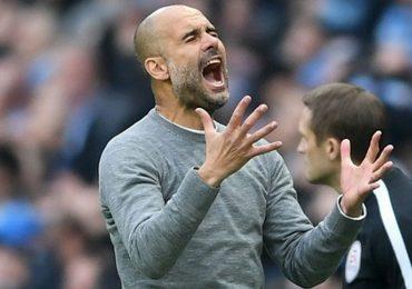 Guardiola buồn cho các CĐV Man City