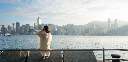 Tên thật của 7 địa danh nổi tiếng trong phim ở Hong Kong