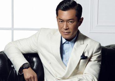 Cổ Thiên Lạc thay Tăng Chí Vỹ làm 'anh lớn' giới diễn viên Hong Kong