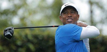 Tiger Woods thừa nhận hết hy vọng vô địch Masters