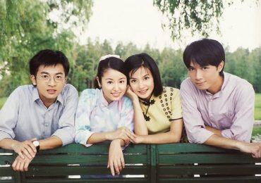 Nghe lại những giai điệu quen thuộc trong bộ phim 'Tân dòng sông ly biệt' (2001)