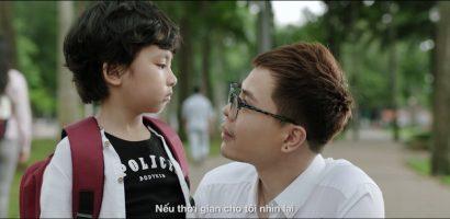 Ông ngoại tuổi 30: Only C bất ngờ trở thành 'cháu ngoại' của Trịnh Thăng Bình