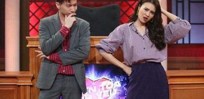 Giữa loạt tin đồn tình cảm, Ninh Dương Lan Ngọc bất ngờ kiện S.T ra tòa