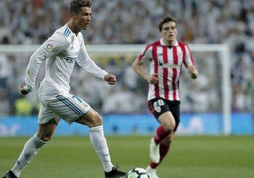 Ronaldo tái hiện chuỗi trận ghi bàn nhiều nhất ở Real