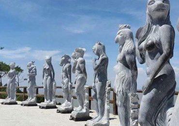 Thứ trưởng bộ VH,TT&DL đề nghị trưng bày tượng phù hợp với văn hóa Việt Nam