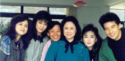 Nữ đạo diễn 'Bao Thanh Thiên' sống cảnh chồng chung qua đời