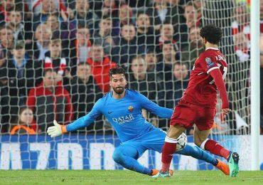 Mohamed Salah trên đường thành phi vụ của những sai lầm