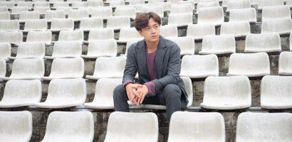 Ngô Kiến Huy 'nhá hàng' MV mới, trở lại đường đua âm nhạc Vpop
