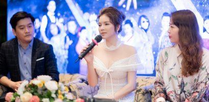 Lý Nhã Kỳ ngồi 'ghế nóng' gameshow 'Amazing Magicians' phiên bản Việt