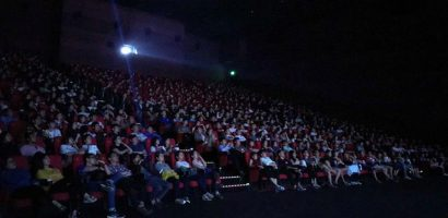 Lotte Cinema khai trương cùng lúc 3 rạp mới trong tháng 4