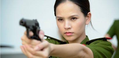 Hoa hồng thép: Câu chuyện về những 'bóng hồng' thực thi công lý