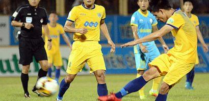 CLB Thanh Hóa chia tay HLV Romania sau trận thua Khánh Hòa