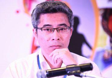 TS Đặng Hoàng Giang viết sách về hành trình cận tử