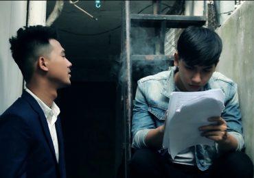 'Em trai bất trị' – Phim đồng tính khiến người xem cảm động