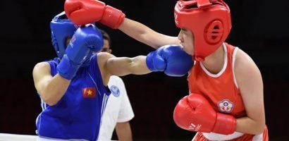 Võ sĩ Đỗ Hồng Ngọc giành HCV châu Á, hướng tới Olympic trẻ 2018