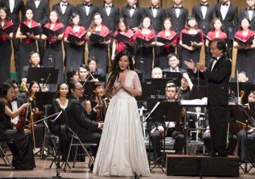 Chương trình hòa nhạc Antonín Dvořák và Bản giao hưởng 'Từ thế giới mới'