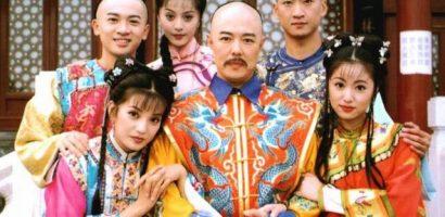 Trải qua 20 năm, vẫn chưa quên những ca khúc trong phim 'Hoàn Châu Cách Cách'