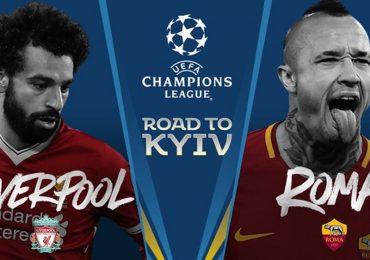 Bayern gặp Real, Liverpool đối đầu AS Roma ở bán kết Champions League