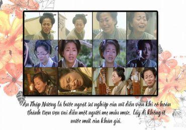 Chuyện đời 'Ân Thập Nương' TVB: Từng vào trại tâm thần vì tình, và bến đỗ cuối cùng không con cái