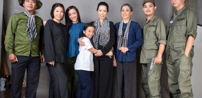 Trịnh Kim Chi dựng vở 'Rặng trâm bầu' cho Liên hoan SK chuyên nghiệp toàn quốc