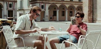 Học cách diện đồ mùa hè nam giới từ phim 'Call me by your name'