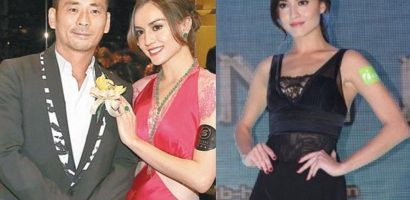 Tỷ phú sòng bạc Alvin Châu: 'Tôi yêu vợ nhất'