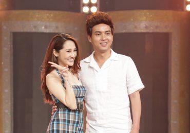 Hồ Quang Hiếu tái ngộ Bảo Anh trên sân khấu 'Bến bờ yêu thương'