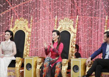 Duyên dáng bolero: MC Kỳ Duyên hứa mời Như Quỳnh và Quang Lê dạy hát cho thí sinh
