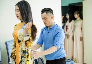 NTK Nhật Dũng hé lộ những điều thú vị về chương trình Carnaval Đồng Hới 2018