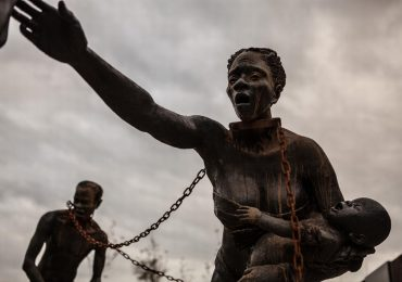 Đài tưởng niệm 4.400 người da đen bị hành hình không xét xử ở Mỹ