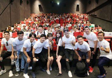 Phim Lý Hải 'đốt cháy' rạp sau khi công chiếu toàn quốc