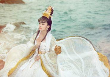 Thái Duy lần đầu ra mắt MV, hóa thân thành hình tượng Quan Âm