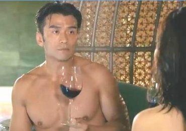 Nỗi khổ của tài tử TVB phải đóng cảnh giường chiếu