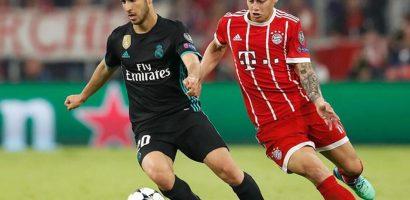 Marco Asensio và cuộc hò hẹn với định mệnh ở Real Madrid