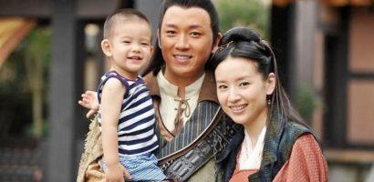 Thực hư tin Đổng Khiết cấm cản chồng gặp con trai suốt 6 năm