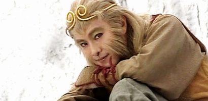 Bí mật 2 lần đóng vai Tôn Ngộ Không của Trương Vệ Kiện