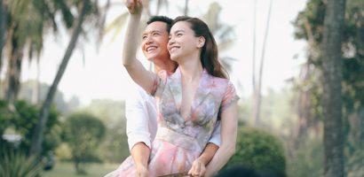 Những lời ngọt ngào Kim Lý dành cho Hồ Ngọc Hà