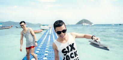 Adrian Anh Tuấn tư vấn 'tất tần tật' cho chuyến đi Phuket dịp Tết, lễ