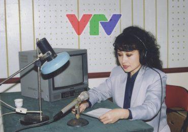 NSƯT Kim Tiến và chuyện ít biết của 'giọng đọc huyền thoại'