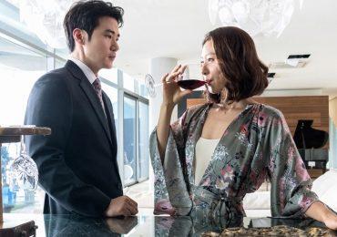 'Xác chết trở về' nhận cơn mưa lời khen của báo chí và khán giả Hàn Quốc