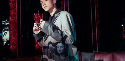 Phối đồ chất như Soobin Hoàng Sơn trong MV 'I Know You Know'