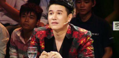 MC Vũ Mạnh Cường chia sẻ muốn làm bố đơn thân