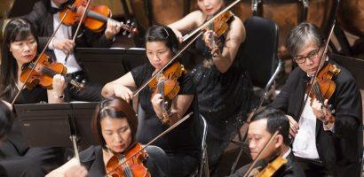 Đêm nhạc Mozart và Tchaikovsky có các nghệ sĩ khách mời đến từ Hàn Quốc