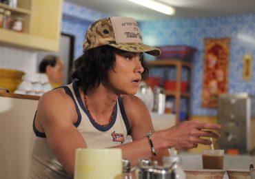 Nam diễn viên cấp ba ngoan hiền trong phim TVB